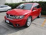Foto venta Auto Seminuevo Dodge Journey 5p RT V6/3.6 Aut (2016) color Rojo precio $340,000
