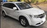 Foto venta Auto usado Dodge Journey 5p RT V6/3.6 Aut (2013) color Blanco precio $199,000
