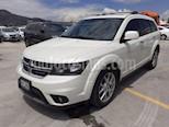 Foto venta Auto usado Dodge Journey 5p RT V6/3.6 Aut (2015) color Blanco precio $289,000