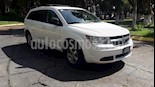 Foto venta Auto usado Dodge Journey 5p SE 2.4L Aut E/E (2009) color Blanco precio $120,000