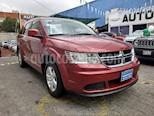Foto venta Auto usado Dodge Journey 5p SE L4/2.4 Aut 5/Pas (2011) color Rojo precio $170,000