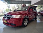 Foto venta Auto usado Dodge Journey 5p SE L4/2.4 Aut 5/Pas (2012) color Rojo precio $149,900