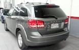 Foto venta Auto usado Dodge Journey 5p SE L4/2.4 Aut 7/Pas (2012) color Gris precio $175,000