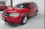 Foto venta Auto usado Dodge Journey 5p SXT L4/2.4 Aut 5/Pas (2015) color Rojo precio $245,000