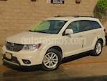 Foto venta Auto usado Dodge Journey 5p SXT L4/2.4 Aut 7/Pas (2015) color Blanco precio $236,000