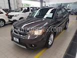 Foto venta Auto usado Dodge Journey 5p SXT L4/2.4 Aut 7/Pas (2014) color Gris precio $225,000