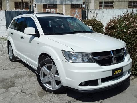 Dodge Journey R/T usado (2011) color Blanco precio $850.000