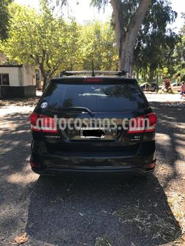 Dodge Journey SXT Full usado (2012) color Negro precio $1.100.000