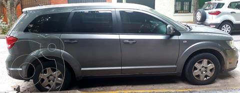 Dodge Journey SE usado (2011) color Gris precio $1.300.000