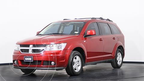 Dodge Journey SXT 2.4 usado (2011) color Rojo Infierno precio $1.620.000
