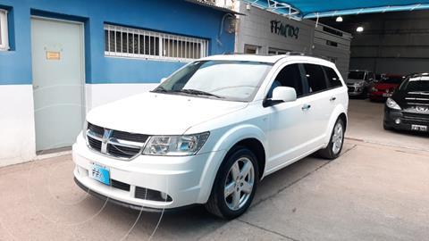 Dodge Journey R/T usado (2011) color Blanco precio $1.699.000