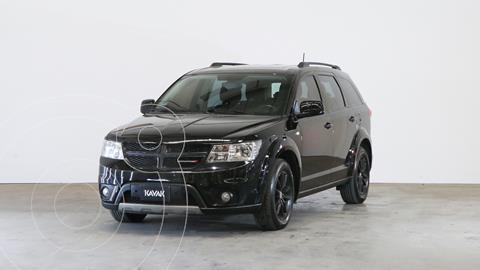 foto Dodge Journey SXT Full usado (2014) color Negro precio $2.420.000