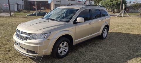 Dodge Journey SXT 2.4 usado (2011) color Arena precio $1.350.000