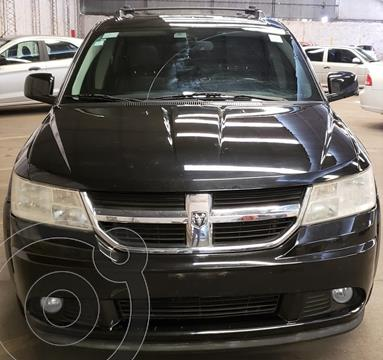 Dodge Journey RT 2.7 usado (2011) color Negro precio $1.350.000