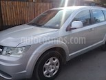 Dodge Journey 2.4L RT Aut  usado (2009) color Gris precio $5.300.000