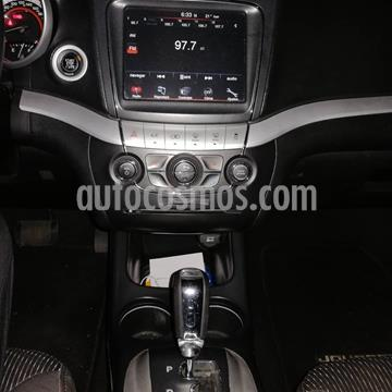 Dodge Journey SE 2.4L 5P usado (2013) color Gris precio $38.000.000