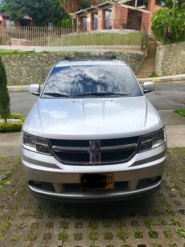 Dodge Journey SXT 2.7L usado (2010) color Plata Metalico precio $35.000.000