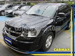 Dodge Journey 2.4L  SE 5P usado (2010) color Negro precio $32.900.000