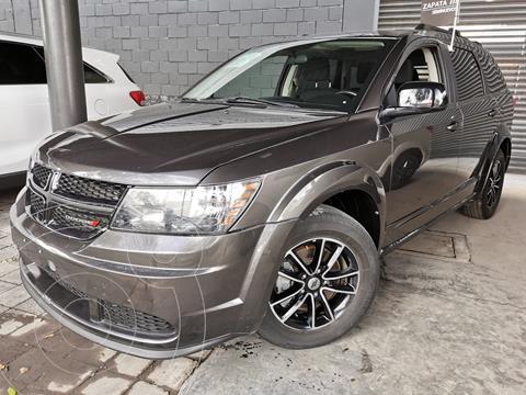 foto Dodge Journey SE 7 Pasajeros 2.4L financiado en mensualidades enganche $73,750 mensualidades desde $6,869
