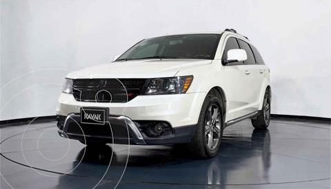 Dodge Journey SXT Sport 2.4L 7 Pasajeros  usado (2016) color Blanco precio $294,999