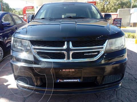 Dodge Journey SE 2.4L usado (2011) color Negro precio $175,000