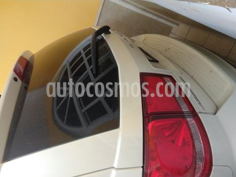 Dodge Journey R-T 3.6L NAV DVD usado (2014) color Blanco Perla precio $230,000