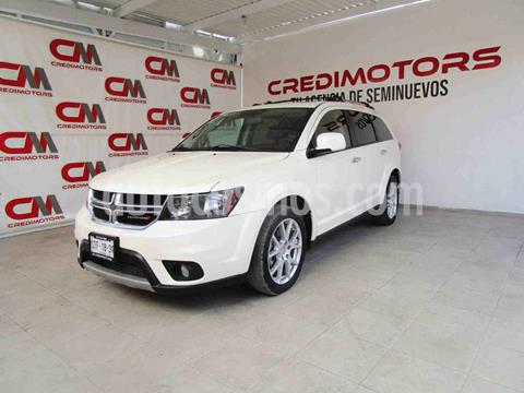 Dodge Journey R-T 3.6L usado (2015) color Blanco precio $225,000