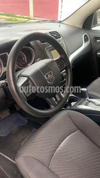 Dodge Journey SXT 2.4L 7 Pasajeros usado (2013) color Blanco precio $160,000