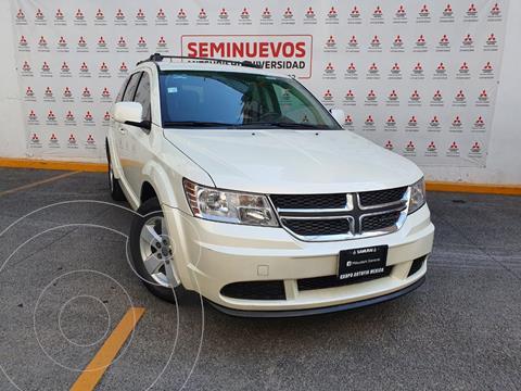 foto Dodge Journey SE 2.4L usado (2015) color Blanco Perla precio $190,000