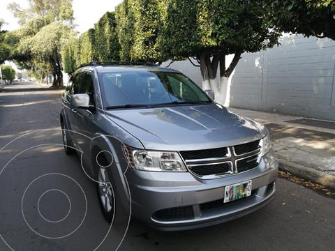 Dodge Journey SE 2.4L usado (2015) color Plata precio $198,000