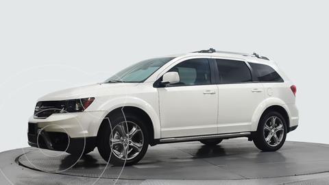 Dodge Journey Sport 2.4L 7 Pasajeros  usado (2016) color Blanco precio $229,000