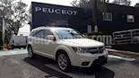 Foto venta Auto usado Dodge Journey R-T 3.6L NAV DVD (2013) color Blanco precio $199,000