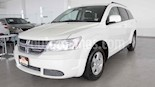 Foto venta Auto usado Dodge Journey SE 2.4L 7 Pasajeros (2012) color Blanco precio $169,000