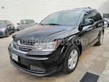 Foto venta Auto usado Dodge Journey SE 2.4L 7 Pasajeros (2013) color Negro precio $189,000