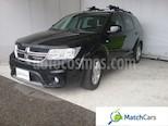 Foto venta Carro usado Dodge Journey SE 2.4L 7P Aut (2014) color Negro precio $49.990.000