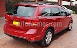 Foto venta Carro usado Dodge Journey SE 2.4L 7P Aut (2013) color Rojo precio $36.000.000
