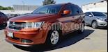 Foto venta Auto usado Dodge Journey SE 2.4L (2012) color Naranja Aereo precio $153,900
