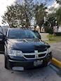 Foto venta Auto usado Dodge Journey SE 2.4L (2009) color Negro precio $115,000