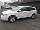 Foto venta Auto usado Dodge Journey SE 2.4L (2013) color Blanco precio $205,000
