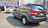 Foto venta Auto Seminuevo Dodge Journey SE 2.4L (2014) color Gris precio $208,900