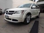 Foto venta Auto usado Dodge Journey SE 2.4L (2013) color Blanco precio $185,000