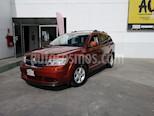 Foto venta Auto Seminuevo Dodge Journey SE 2.4L (2013) color Naranja precio $199,000