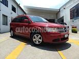 Foto venta Auto usado Dodge Journey SE 2.4L (2012) color Rojo precio $146,000