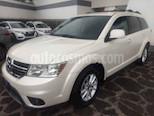 Foto venta Auto usado Dodge Journey SE 2.4L (2016) color Blanco precio $280,000