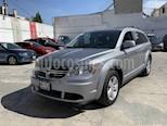 Foto venta Auto usado Dodge Journey SE 2.4L (2015) color Plata precio $205,000