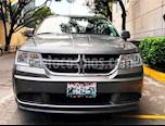 Foto venta Auto usado Dodge Journey SE 2.4L (2012) color Gris precio $149,900