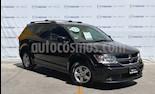 Foto venta Auto usado Dodge Journey SE 2.4L (2012) color Negro precio $180,000
