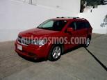Foto venta Auto usado Dodge Journey SE 2.4L (2013) color Rojo precio $165,000