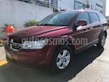 Foto venta Auto Seminuevo Dodge Journey SE 2.4L (2011) color Rojo precio $129,000
