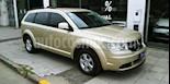 Foto venta Auto usado Dodge Journey SE (2011) color Beige precio $330.000